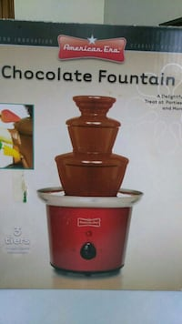 Chocolate Fountain North Lauderdale, 33068