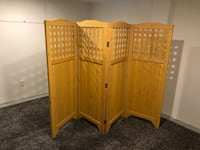 Outdoor wood divider. Brand new  Stamford, 06902