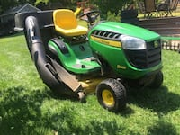 John Deere lawnmower  Woodbridge, 22191