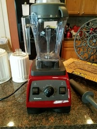 Vitamix creation blender  Woodbridge, 22192
