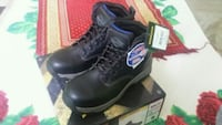 BRAND NEW SAFETY SHOES SIZE 9 Scarborough, M1P