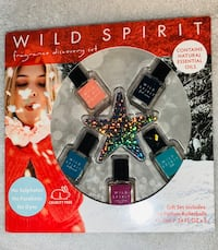 Wild Spirit Fragrance Discovery Set Virginia Beach, 23452