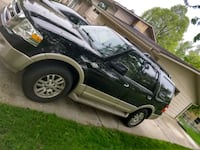 Ford - Expedition - 2010 Brandon