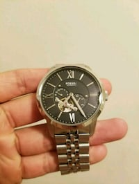 Fossil townsman 44mm Vancouver, V6C 0A4