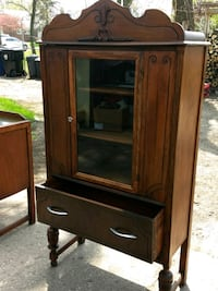 American Furniture Company Antique Set Redford Charter Township, 48240
