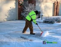 snow removal  Fort Collins
