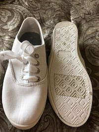 White canvas shoes Lacey, 98503