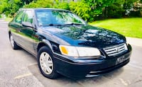 $2200 F I R M & Cheap !! LOW Miles *Leather Sunroof '2000 Toyota Camry  Silver Spring