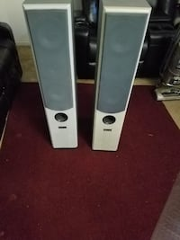 SKYLINE TOWER SPEAKERS