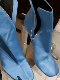 NEW ZARA BOOT SIZE 40 Longueuil, J3Y 3Y5
