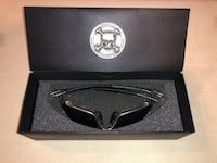 Oakley X-metal Juliet (titanium plasma frame. Ice iridium polarized lenses) Houston, 77080