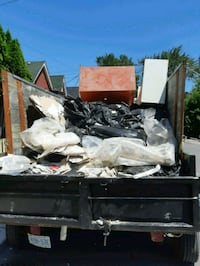 Junk removal...pickup/delivery..small moves Toronto