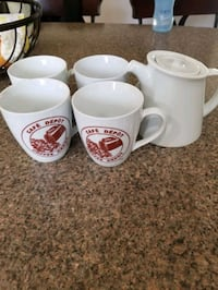Tea set brand new Kitchener