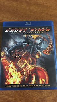 Ghost Rider Blu Ray  Lewes, 19958