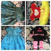 Infant and Toddler Dresses and Costumes  Miami, 33165