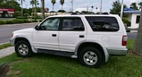 2000 - Toyota - Hilux Surf / 4Runner Clearwater