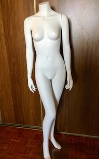 Female mannequin display Toronto, M6E 4X8