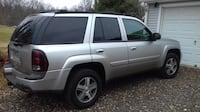 2005 Chevy Trailblazer  WARRENTON
