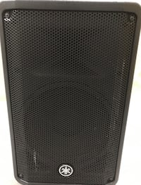 Yamaha DBR10 10'' 2-Way Powered Loudspeaker Niagara Falls, L2G 6B2
