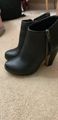Madden boots size 6