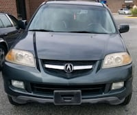 2004 Acura MDX Touring  Fort Washington