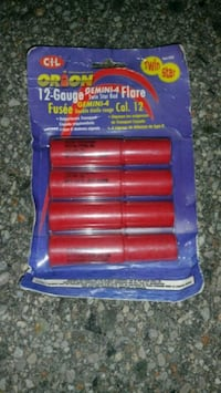 blue and red plastic pack Toronto, M6R 1A5