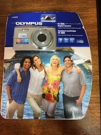 Olympus camera. Brand new Barrie