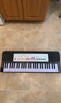 Musical Fun keyboard West Des Moines, 50265