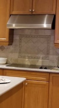 Electric glass cook top great working condition Brampton, L7A 1Z3