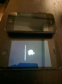 iPhone 4 & 4S 16GB