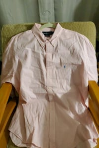 Brand New Ralph Lauren Button down shirt Upper Marlboro, 20774