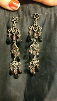 Chandelier earrings  Merrifield