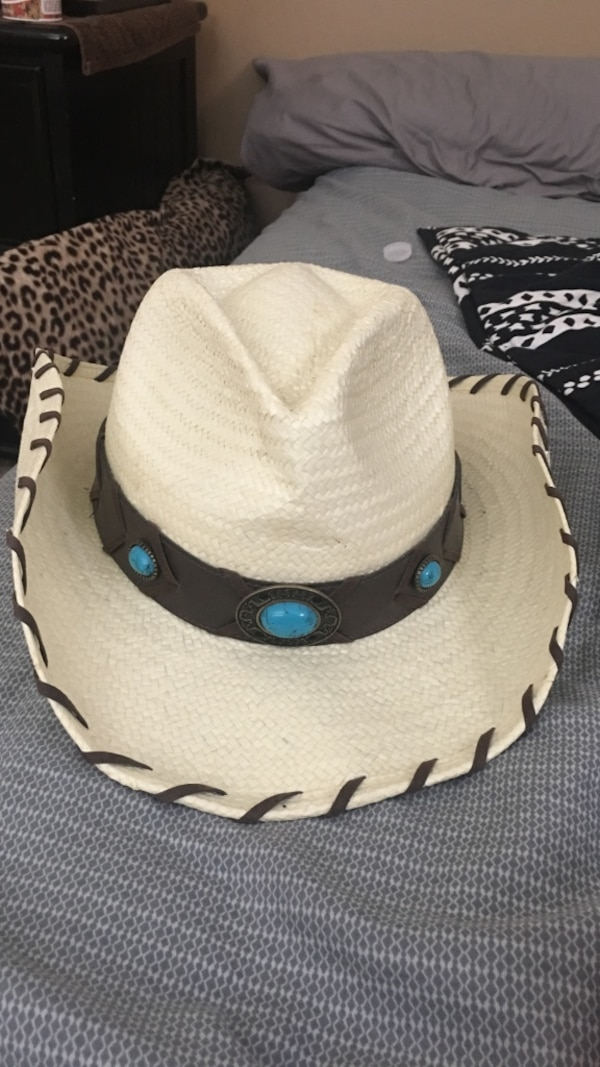 96b9e38f90928 Used GREAT PRICE FOR REAL COWBOY HAT for sale in Long Beach - letgo