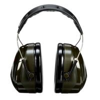 Peltor Optime (101) Sound Reduction Earmuffs for Construction & Production Industry Burnaby, V5C