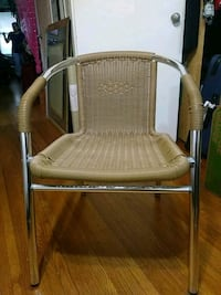 Patio Chair Hollywood, 33020