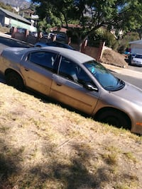 Dodge - Neon - 2000 Los Angeles, 91342
