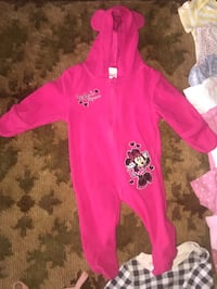 10$: Minnie Mouse costume brand new baby clothes for 3 to 6 months Las Vegas, 89103