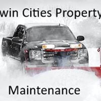 Snow plowing, Shoveling and salting CHAMPLIN