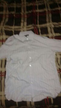 White button up Michel kors dress shirt Georgina, L4P 2Y7