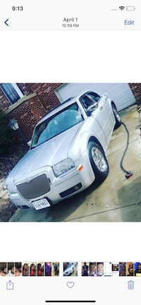 2005 Chrysler 300 District Heights