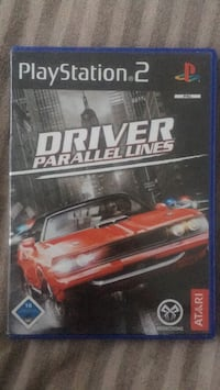 Ps2 Driver parallel lines Seelze, 30926