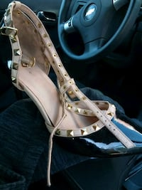 Size11heel Dallas, 75212
