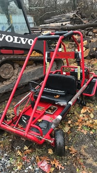 Used Murray Gocart For Sale In Middle Paxton Letgo