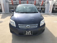 Toyota Axio for Rent/Lease Ang Mo Kio, 569924