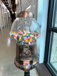 Vintage Gumball Machine & Stand Southlake, 76092