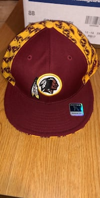 Redskins Fitted Mc Lean, 22101