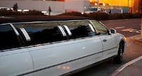 Night out limousine packages 299 Mississauga, L5B 3Y4