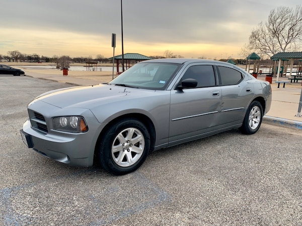 2007 Dodge Charger For Sale >> 2007 Dodge Charger No Payments