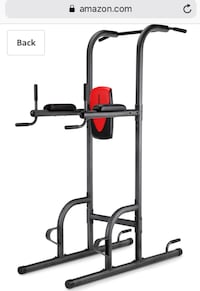 Weider Exercise Tower of Power  New Orleans