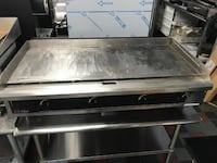 USED 4 FT GRIDDLE UNION